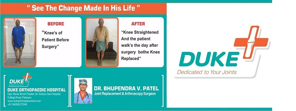 Welcome to Duke Orthopaedic Specialty Hospital